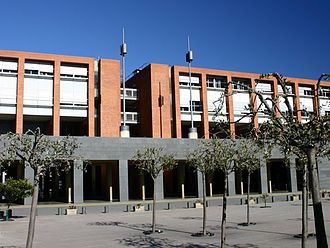 Polytechnic University of Catalonia - Barcelona North Campus
