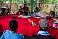 USAID Measuring Impact Conservation Enterprise Retrospective (Philippines; Nagkakaisang Tribu ng Palawan) (38483055010).jpg