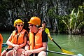 USAID Measuring Impact Conservation Enterprise Retrospective (Philippines; Nagkakaisang Tribu ng Palawan) (38483463350).jpg