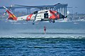 USCG Sikorsky MH-60T Jayhawk SAR demonstration in Glorietta Bay (1).jpg