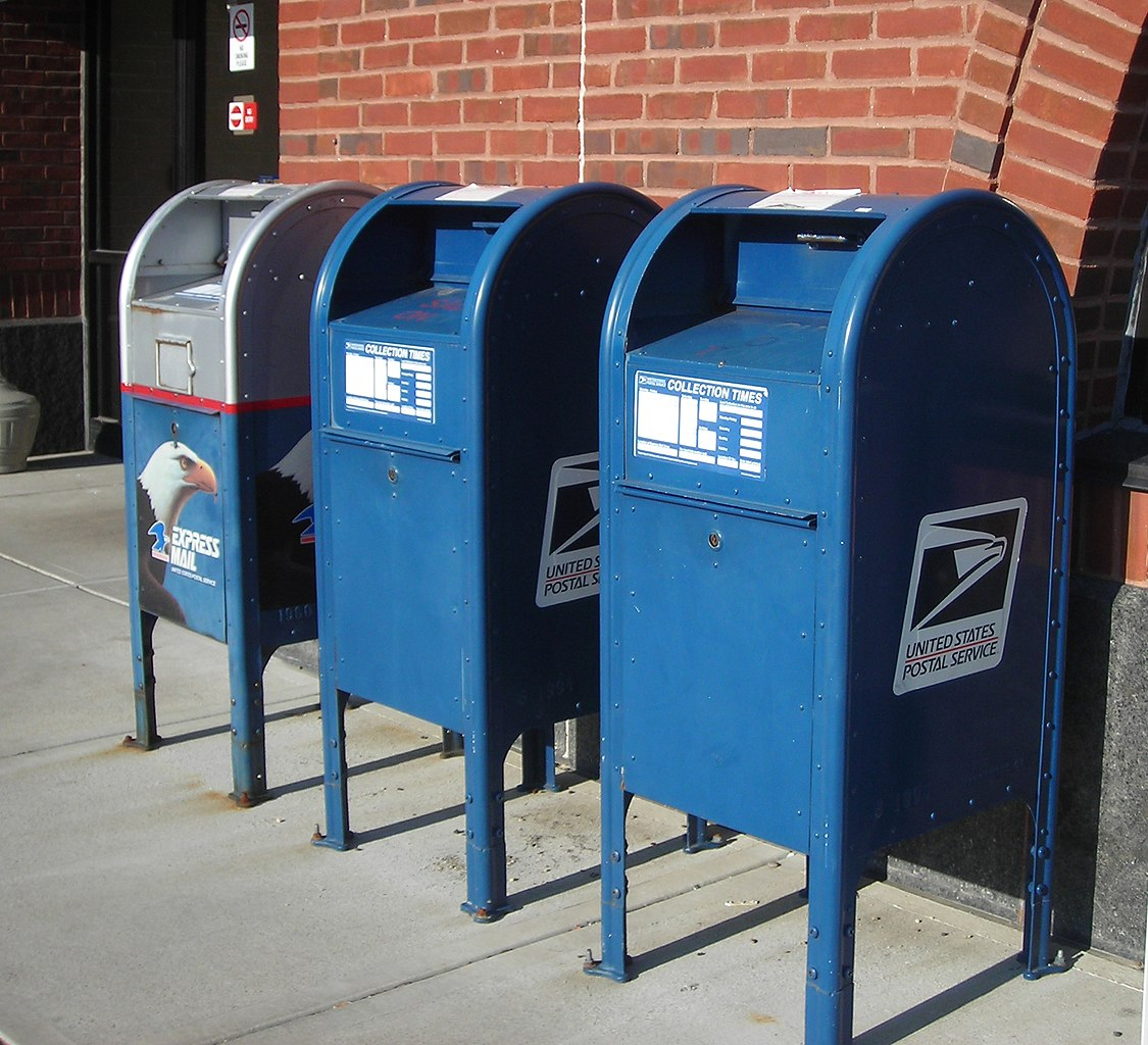 File Usps Mailboxes Jpg Wikimedia Commons