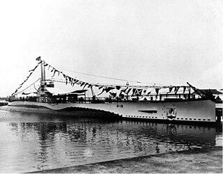 USS <i>S-16</i> (SS-121)