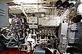 USS Bowfin - Steering (8327550802).jpg