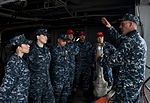 USS Carl Vinson sailors train 130327-N-TZ605-168.jpg
