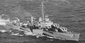 USS Compton (DD-705)