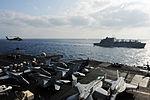 USS Harry S. Truman Replenishes Military Sealift Command DVIDS329514.jpg