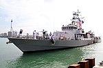 USS Hurricane arrives at Renaissance Pier..jpg