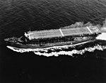 USS Long Island (AVG-1) underway on 8 July 1941.jpeg