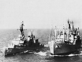 USS <i>Procyon</i> (AF-61)