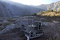 US Navy 051113-F-2729L-020 A U.S. Navy Seabee assigned to Naval Mobile Construction Battalion Seven Four (NMCB-74), levels the ground in Muzaffarabad, Pakistan using a bulldozer.jpg
