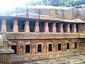 Udaygiri Caves, Bhubaneswar.jpg