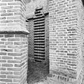 Uitwendig, bouwpoort zuidzijde koor - Utrecht - 20234304 - RCE.jpg