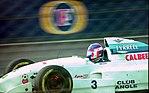 Ukyo Katayama - Tyrrell 022 at the 1994 British Grand Prix (32162181310).jpg