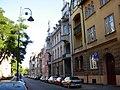 Ulica Cieszkowskiego Bydgoszcz k.jpg