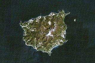 South Korean island