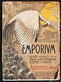 Umberto bottazzi (copertina) per ist. italiano d'arti grafiche, emporium, X 56, bergamo 1899.jpg