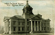 Union County, Mississippi Courthouse.jpg