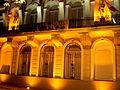 Union Museum (ex Cuza Palace) in Iaşi 28.JPG