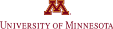 University of Minnesotas logo