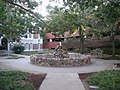University of Oklahoma September 2014 02 (Ada Lois Sipuel Fisher Garden).jpg