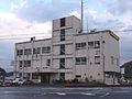 Unnan police station.JPG