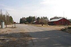 Uråsabasen Infarten 2009. jpg