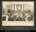 Utah Pioneers of 1847 Present at Celebration, Temple Block, July 24, 1905. Photographed by C.R. Savage..jpg