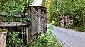 Vägspärr väghinder vid svedjebron boden 03.jpg