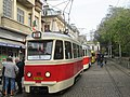 V56 119 at Sf. Georghe square (1).jpg