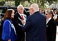 VP Mike Pence meets President Reuven Rivlin (25989445168).jpg