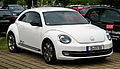 VW Beetle Sport – Frontansicht, 30. August 2012, Düsseldorf.jpg