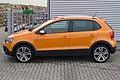 VW CrossPolo 1.2 TSI Magmaorange Seite.JPG