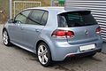 VW Golf VI 1.4 TSI DSG Highline R-Line Sharkblue Heck.JPG