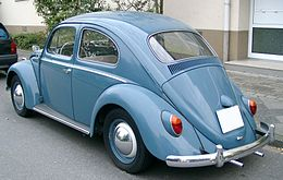 VW Kaefer rear 20071001.jpg