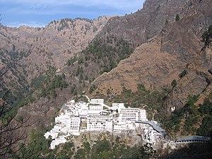Vaishno Devi Bhawan