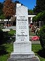 Valentin von Streffleur grave, Vienna, 2017.jpg