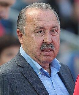 Valery Gazzaev