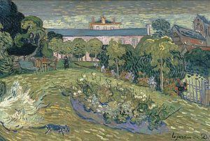 Daubigny's Garden, July 1890, Auvers, Kunstmus...