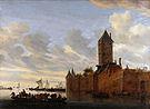 Salomon van Ruysdael -  Bild