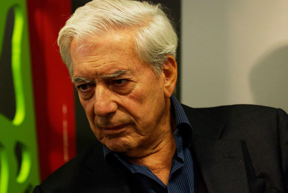 Mario Vargas Llosa Wikipedia