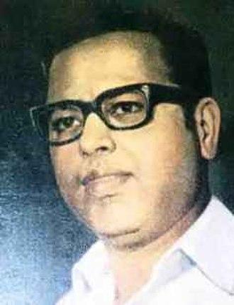 Kerala Sahitya Akademi Award for Poetry - Image: Vatalar Ramavarma