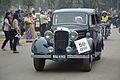 Vauxhall - DX - 1936 - 15 hp - 4 cyl - WBA 4902 - Kolkata 2016-01-31 9827.JPG