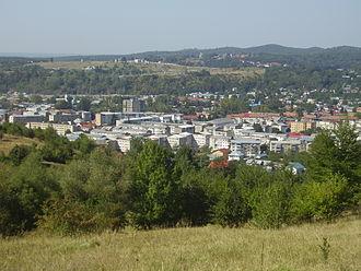 Dâmbovița County - Moreni