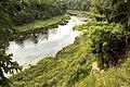 Venta pie Ātrajām klintīm - panoramio.jpg