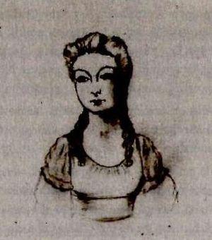 Verdicenan Kadın - Image: Verd i Cenan III. Kadınefendi Hazretleri
