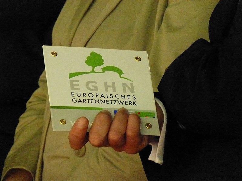 File:Verleihung der EGHN-Plakette an den Zoo Wuppertal 105.jpg