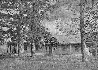 Veteran Hall Remains