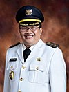 Vice Mayor of Bandung Oded M Danial.jpg