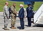 Vice President Pence Visit (35203970715).jpg