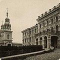 Viciebsk, Duchaŭskaja hara, Bazylanski. Віцебск, Духаўская гара, Базылянскі (1900).jpg